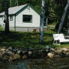 Rangeley Lake, Private Waterfront Cottage