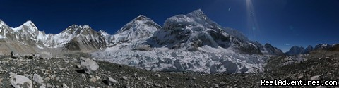 Nepal Everest Base Camp / Kalapathar Trekking  - Nepal Everest Base Camp Trekking