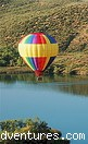 - Southern California hot air balloon rides
