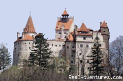 Bran Castle (#2 of 4) - The Dracula and Transylvania Tour