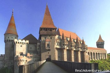 Medieval Towns and Castles of Transylvania Tour