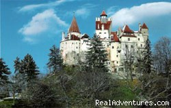 Bran Castle Tour - Medieval Towns and Castles of Transylvania Tour