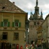 Tour of Romania UNESCO monuments
