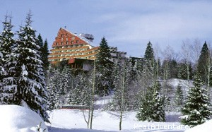 Romania Ski Holiday Packages (#4 of 5) - Ski Tour Package in Poiana Brasov, Transylvania