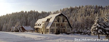Ski Tour Package in Poiana Brasov - Ski Tour Package in Poiana Brasov, Transylvania