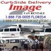 Conversion Van Rental | Class B Motorhome NY NJ FL