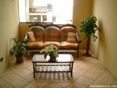 Apartment Rentals in Lima Peru: