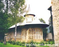 - Bucovina and its Beautiful Painted Monasteries
