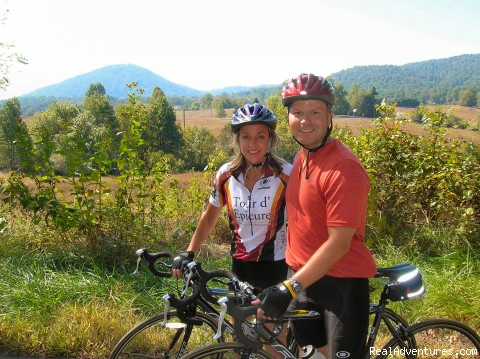 - Tour d'Epicure Virginia Cycling Adventures