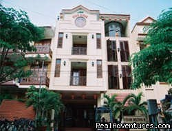 Book Vinh Hung 3 hotel in Hoian, tours, travel package