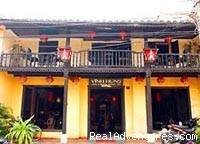 Hoi An Vinh Hung Hotel & Riverside Resort