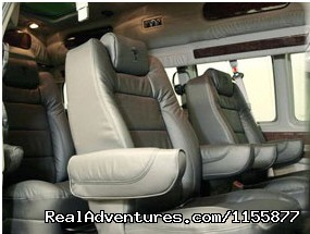 car rental and sales offers conversion van rentals at great prices and