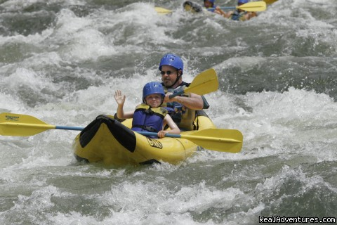 - Rivermen West Virginia Whitewater Rafting