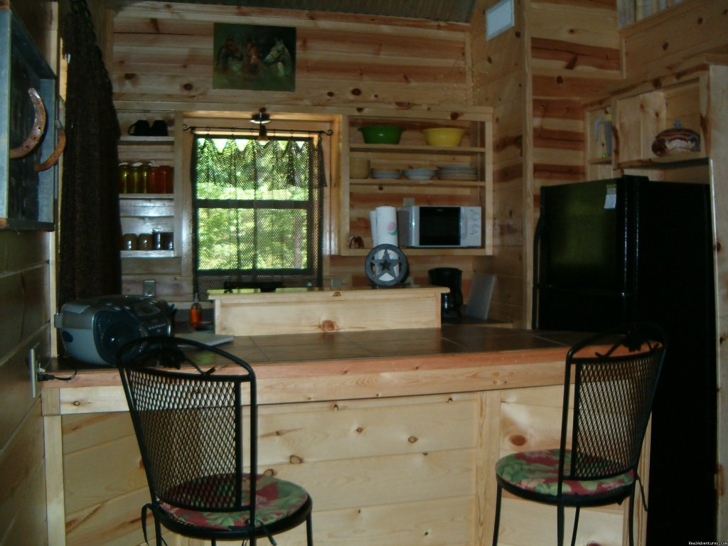 Lucky Star Cabin | Image #8/12 | Five Star Cabins (A Mountain Getaway)