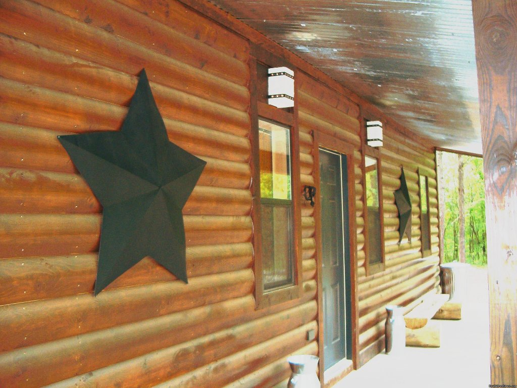 Country Star Cabin | Image #11/12 | Five Star Cabins (A Mountain Getaway)