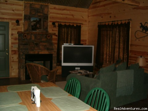 Lucky Star Cabin - Five Star Cabins (A Mountain Getaway)