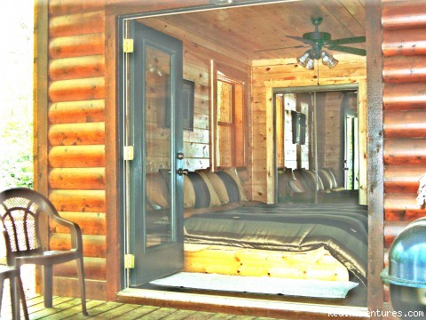 Country Star Cabin (#10 of 13) - Five Star Cabins (A Mountain Getaway)