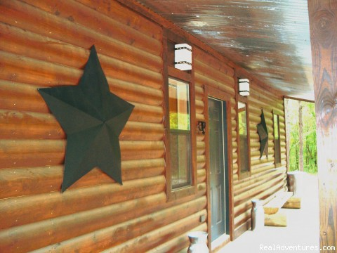 Country Star Cabin - Five Star Cabins (A Mountain Getaway)