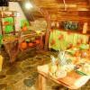 Chalet 3: kitchen