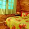 Chalet 3: 1st bedroom
