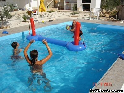 Swimming Pool Activity | Image #2/14 | Quiet location-Near Beach-Pool-Near town Center