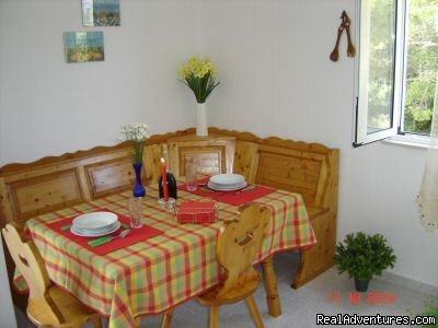 Dinning Corner | Image #4/14 | Quiet location-Near Beach-Pool-Near town Center