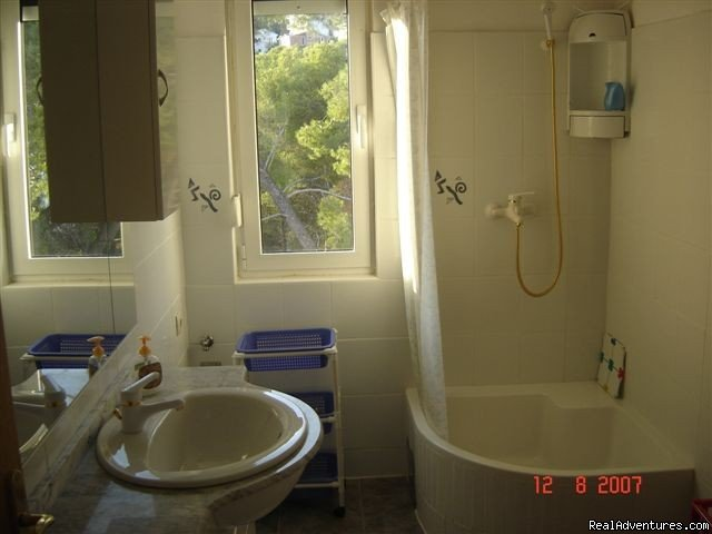 bathroom A | Image #8/14 | Quiet location-Near Beach-Pool-Near town Center