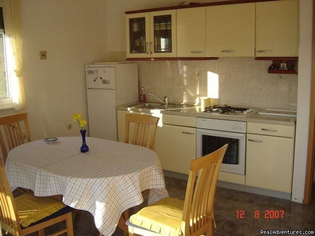 kitchen A | Image #9/14 | Quiet location-Near Beach-Pool-Near town Center