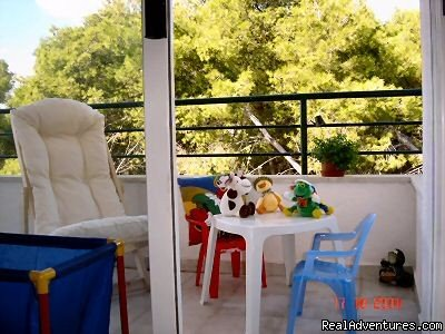 Balcony | Image #12/14 | Quiet location-Near Beach-Pool-Near town Center