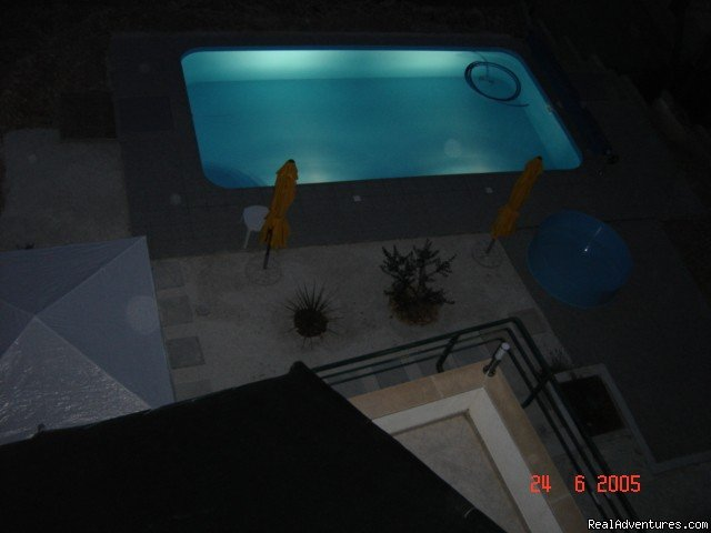 Pool Night View | Image #13/14 | Quiet location-Near Beach-Pool-Near town Center