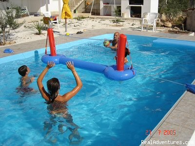 Swimming Pool Activity - Quiet location-Near Beach-Pool-Near town Center