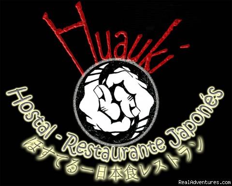 Hostal Huauki: