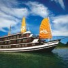 Paradise Luxury Cruises Halong Bay Vietnam