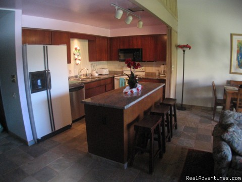 -  7 Bedrm/5Ba Townhome w/Heated Pool & Cent AC