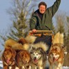 Dog Sledding Vacations & Dog Mushing Tours Dog Sledding Ely, Minnesota