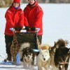 Dog Sledding Vacations & Dog Mushing Tours