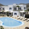 Unforgetable holidays at BROTHERS HOTEL Ios, Greece Youth Hostels