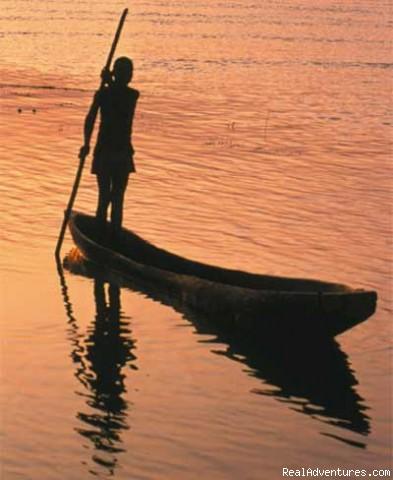 Mokoro, Okavango Delta, Botswana (#11 of 20) - New African Frontiers Tours & Safaris