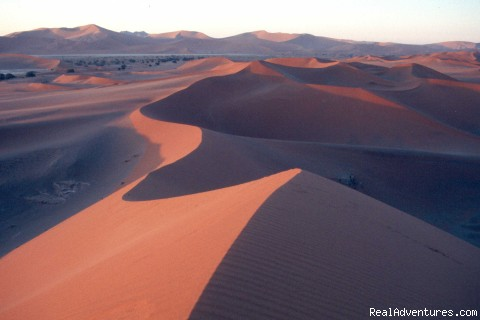 Sossusvlei, Namib Naukluft Park, Namibia (#2 of 20) - New African Frontiers Tours & Safaris