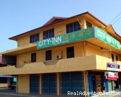City Inn Semporna Borneo Sabah Malaysia