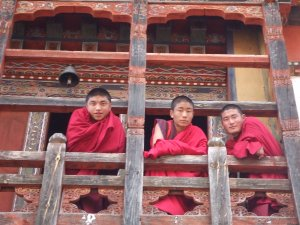 Scenic Holidays & Cultural Exploration's Sight-Seeing Tours Paro Valley, Bhutan