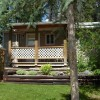 Cheechako Cabins, your Rocky Mountain Getaway