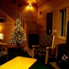 Christmas at the Lodge