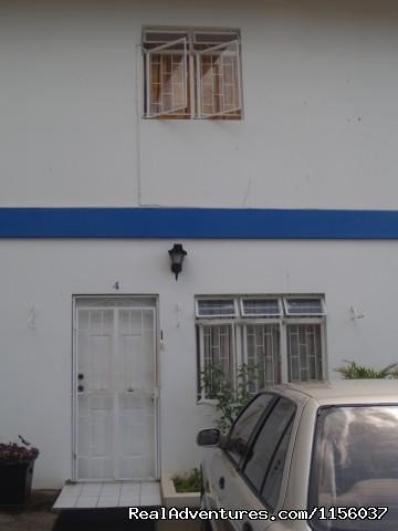 - S&D Guest House