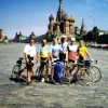 Golden Ring of Russia bicycle tour Moscow, Russian Federation Bike Tours