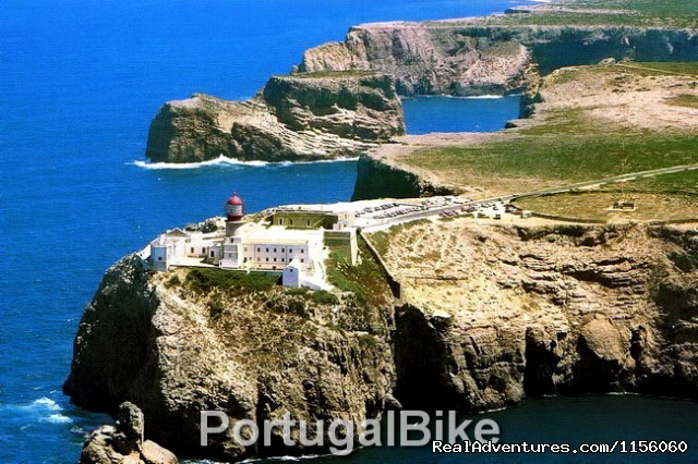 - Portugal Bike - Towards the Algarve (Road Bike)