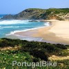 Portugal Bike - Towards the Algarve