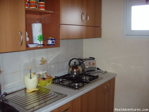 Image #3 of 12 - Self catering apartments in Sciacca, Sicily