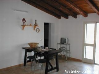 - Self catering apartments in Sciacca, Sicily
