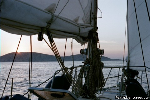 - Sailing Charters Private or Share. Greece & Turkey